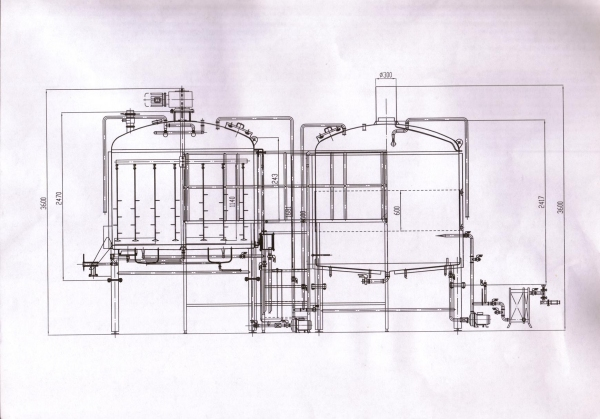 ABT - 30BBL BH layout Front