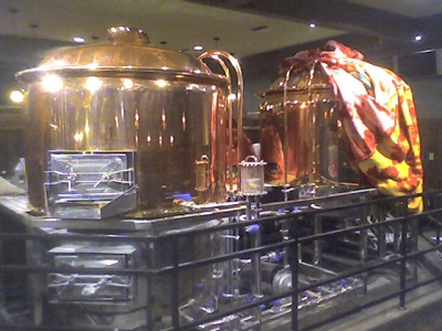 Allied Beverage Tanks The Abt 8 5 Bbl 10 Hl Brewing