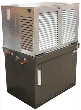 Allied Beverage Tanks Glycol Chiller Systems